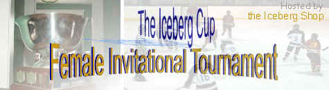 Female Quest for the Iceberg Cup